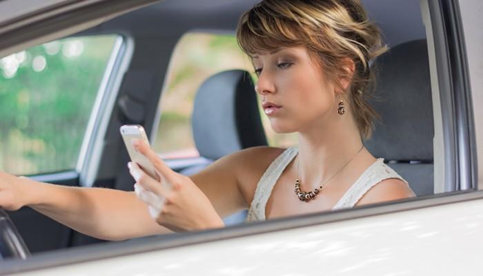 Texting and Driving Joplin MO