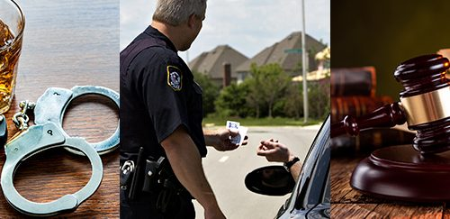 Legal Help for Traffic, Misdemeanor and DWI/DUI Offenses